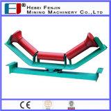 Cema Standard Conveyor Belt Roller voor Cargo Handling