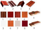 فولاذ باب خشبيّة مدرعّة/فولاذ خشبيّة أمن باب ([يف-غ9001])