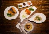 Tableware меламина раковины Plate/100% меламина белый (WT13507)