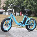 電気バイクを折る20inch 500W