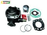 CD70 /Cy80のためのWw-9102オートバイのエンジン部分シリンダー