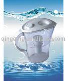 水フィルター水差しはのための塩素および塵を取除く