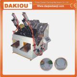 Máquina de fatura de placas plástica descartável