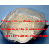 최상 Muscle Building Steroid Raw Powder Stano Water Based Injectable 100mg/Ml Winstrol 100