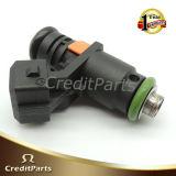 Nagelneues Inyector Gasolina Fuel Injector für Renault (8200601367, 166009398R)