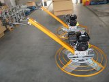 вертолет газолина 6.6kw, конкретный доводочный станок, соколок Gyp-446 силы