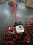 machine concrète Gyp-446 de truelle de 116cm avec le tube de levage