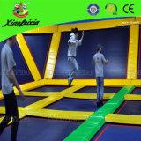Indoor commerciale Jump Trampoline Park (4442C)