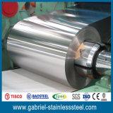 Premier fournisseur de vente de bobine d'acier inoxydable du Ba 0.8mm AISI 430 de produits