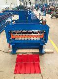 Профилегибочная машина для листового железа