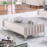 Glace Tempered plate personnalisée pour des meubles