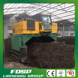 Auto-Propelled Compost Turner de China Top Quality (LYFP-2000) para Organic Fertilizer