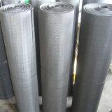 250 engranzamentos, 0.04 milímetros de fio, engranzamento de fio da impressão do aço 316L inoxidável