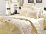 Baumwolle 100% 3cm Stripe Bedding Set