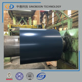 PPGL Prepainted гальванизированная стальная катушка для проверки SGS