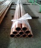 Wall grosso Copper Tube para Electric Application