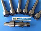 Cutomの高精度のキャッピング機械のための高い硬度の炭化タングステンの穿孔器