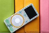 Autoadesivo di cristallo per iPod Nano