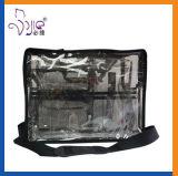 Мешок нового модного прозрачного мешка PVC многофункциональный