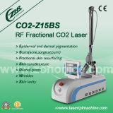 Машина лазера C02 RF частично (CO2-Z15BS)