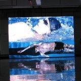 Écran d'intérieur de location polychrome de l'Afficheur LED P3.9 pour des événements/étape