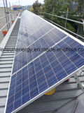 Modulo solare con la cella di alta efficienza per il sistema di energia solare