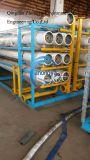Beständige Funktion der Wasseraufbereitungsanlage