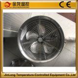 Poultryhouse와 온실을%s Jinlong 공기 순환 팬