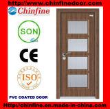 Portes de vente chaudes de PVC (CF-W040)