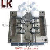 Muffa dell'accessorio per tubi, stampaggio ad iniezione del montaggio di gomito