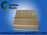 La tarjeta del PVC de Celuka/Co-Extrude para los muebles, cabina, expide la decoración interior