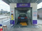 Шайба машины и автомобиля мытья автомобиля Bukit Cheras Малайзии автоматическая