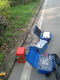Findenes Grundwasser, geologisches Gutachten, Grundwasser-Detektor, Grundwasser-Sucher, geophysikalisches Instrument, geophysikalisches Gerät