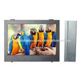 Высокая яркость 1000nits, напольная реклама LCD рекламируя индикацию