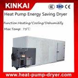 Novo tipo desidratador industrial energy-saving do alimento/máquina de secagem da fruta e verdura