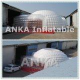 Tente de publicité gonflable pour l'exposition d'exposition