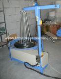 Machine de pot tournant de ressort de poche de production de matelas