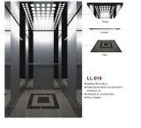 StandardEdelstahl-Passagier-Aufzug mit bestem Preis
