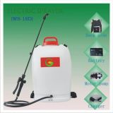 12-25L Knapsack Battery Electric Sprayer