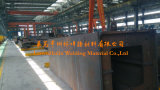 Super LUF van het Fluor van LUF Sj101 van het Lassen van het Staal van de Kwaliteit Algemeen AlkaliType Gesinterd (fabrikant)