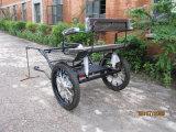 Chariot de cheval de marathon de poney (GW-HC05-6#)