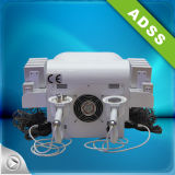 Pele Aperto Máquina Slimming do Corpo Cavitação + Tripolar RF + Lipolaser