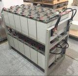 bateria acidificada ao chumbo estacionária de 1000ah 2V para o equipamento da energia eléctrica