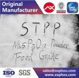 Matière première première en céramique/détersive d'ingrédient de nourriture de tripolyphosphate de nourriture de STPP/de sodium catégorie de technologie -