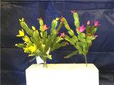 홈 Offie 또는 호텔 훈장을%s 정원 남비의 종류에 있는 인공 꽃