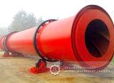 Essiccatore economizzatore d'energia rotativo di 200 Tpd per la vendita di produzione del cemento