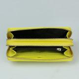 Vente en gros de sacs à main de mode féminine Portefeuille de voyage en cuir véritable