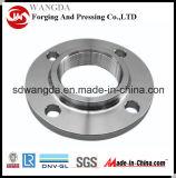 造られた炭素鋼およびステンレス鋼ANSIの溶接の首のフランジ