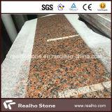 최신 인기 상품 싼 중국 단풍나무 빨간 돌 G562 화강암