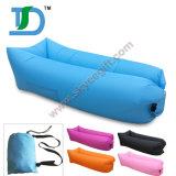 2017年のソファーの膨脹可能なスリープの状態であるベッド不精な浜の折るソファー袋